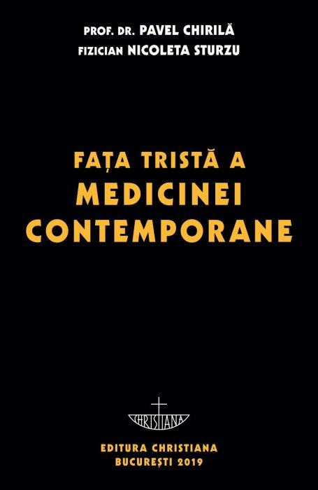 Faţa tristă a medicinei contemporane