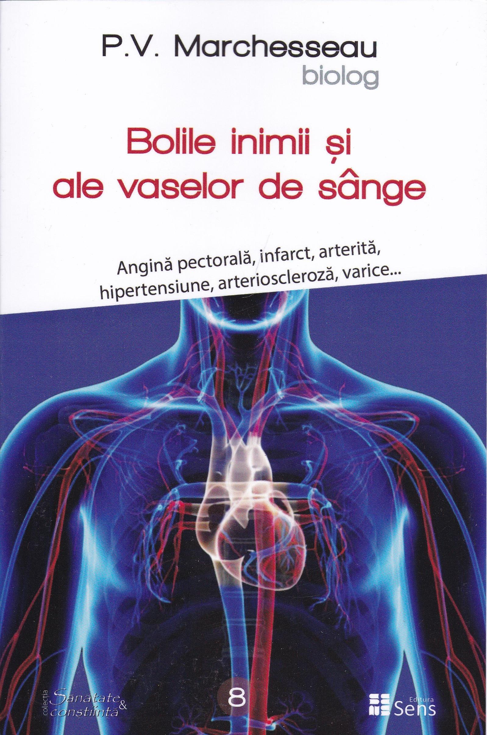 Bolile inimii și ale vaselor de sânge