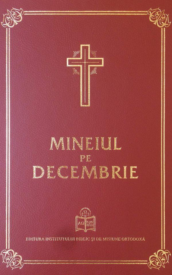 Mineiul pe Decembrie
