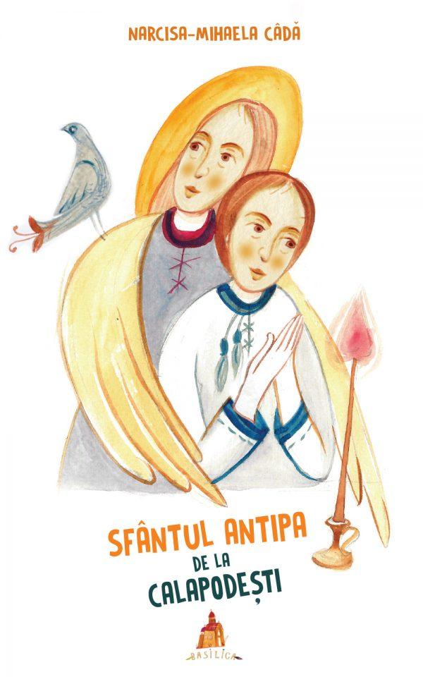 Sfântul Antipa de la Calapodești