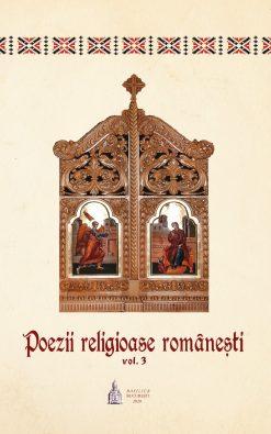 Poezii religioase românești – Vol. 3