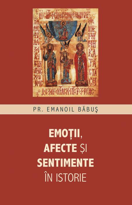 Emoții, afecte și sentimente în istorie