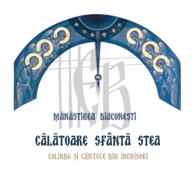 CD - Călătoare Sfânta Stea. Colinde
