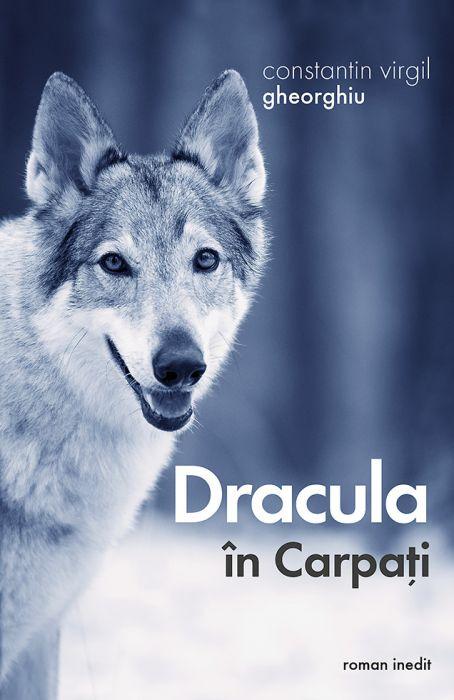Dracula în Carpați