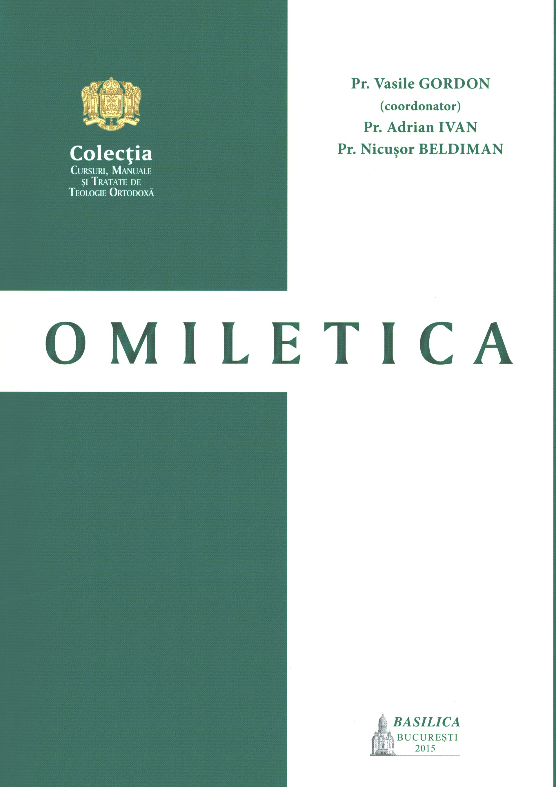 Omiletica