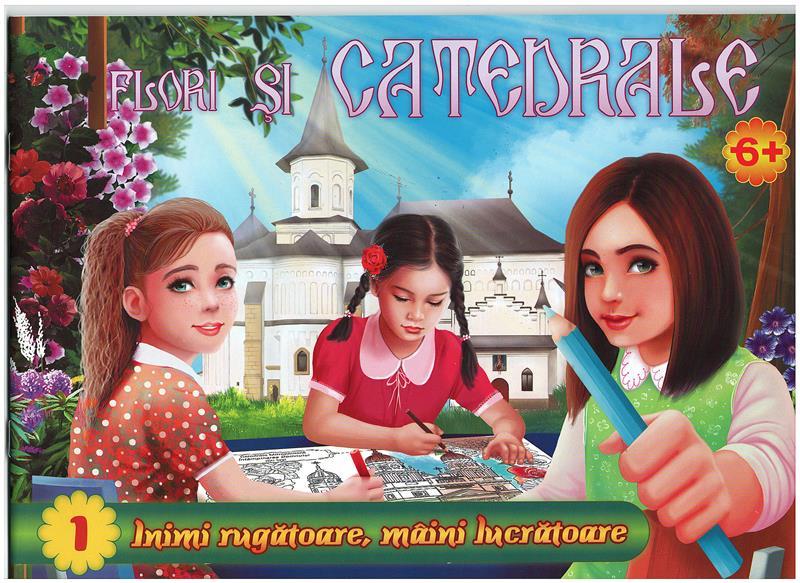 Flori și catedrale vol 1