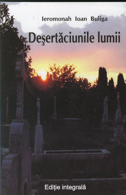 Deșertăciunile lumii- ediție integrală