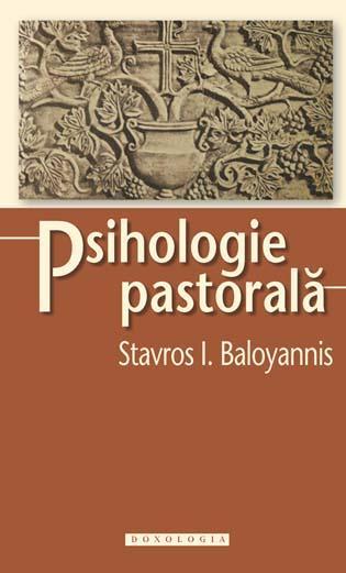 Psihologie pastorală