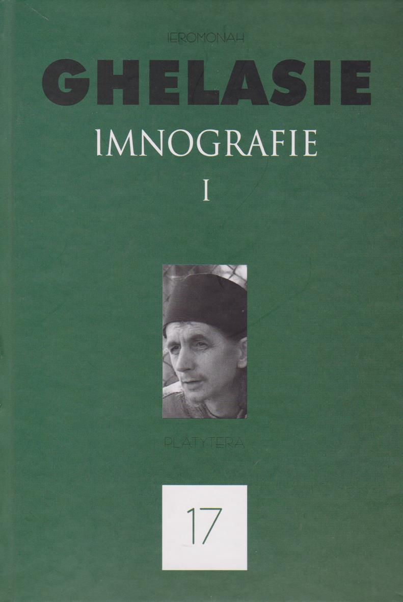 Imnografie I