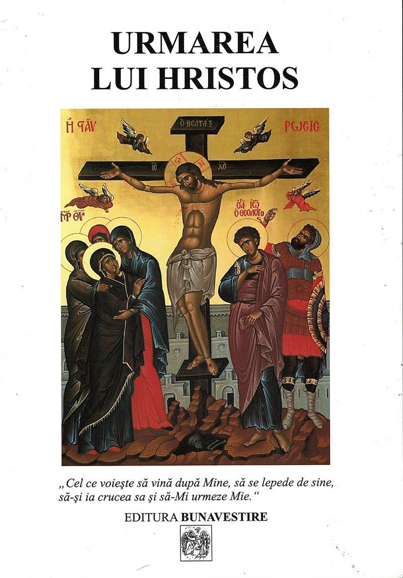 Urmarea lui Hristos