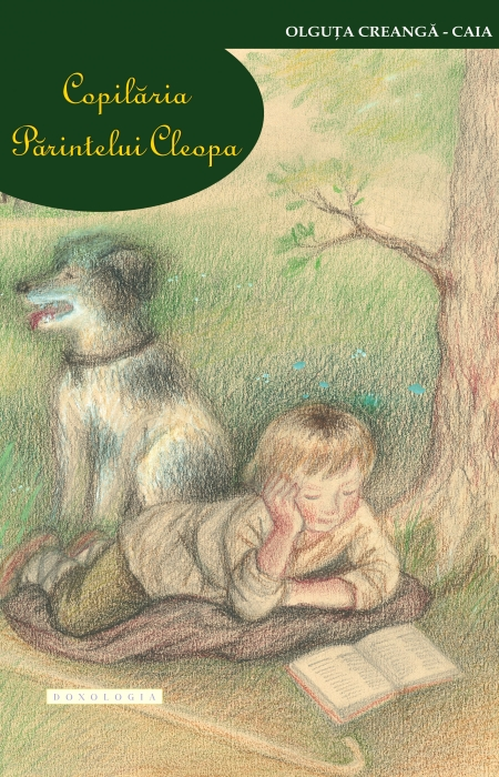 Copilăria Părintelui Cleopa - Creanga
