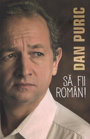 Să fii român!