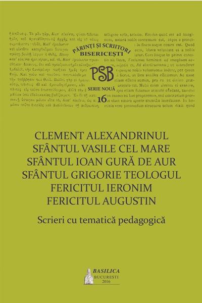 PSB  16  Scrieri cu tematica pedagogica