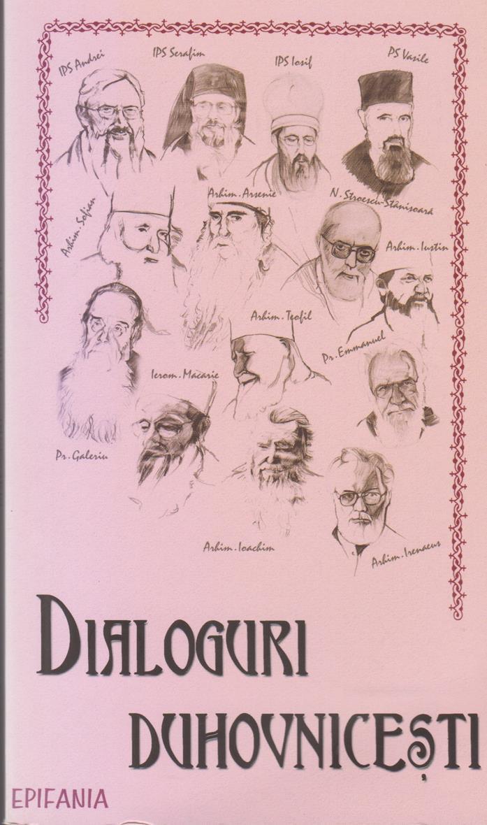 Dialoguri duhovnicesti