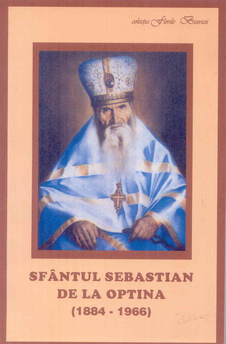 Sfântul Sebastian de la Optina (1884-1966)