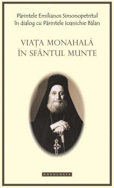 Viața monahală în Sfântul Munte