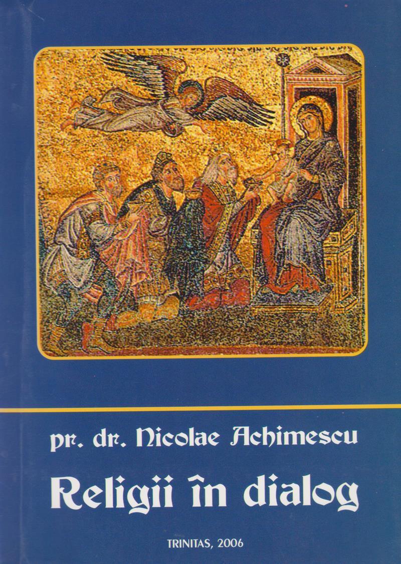Religii in dialog