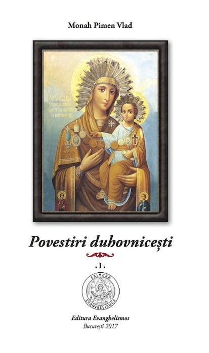 Povestiri duhovnicești vol 1