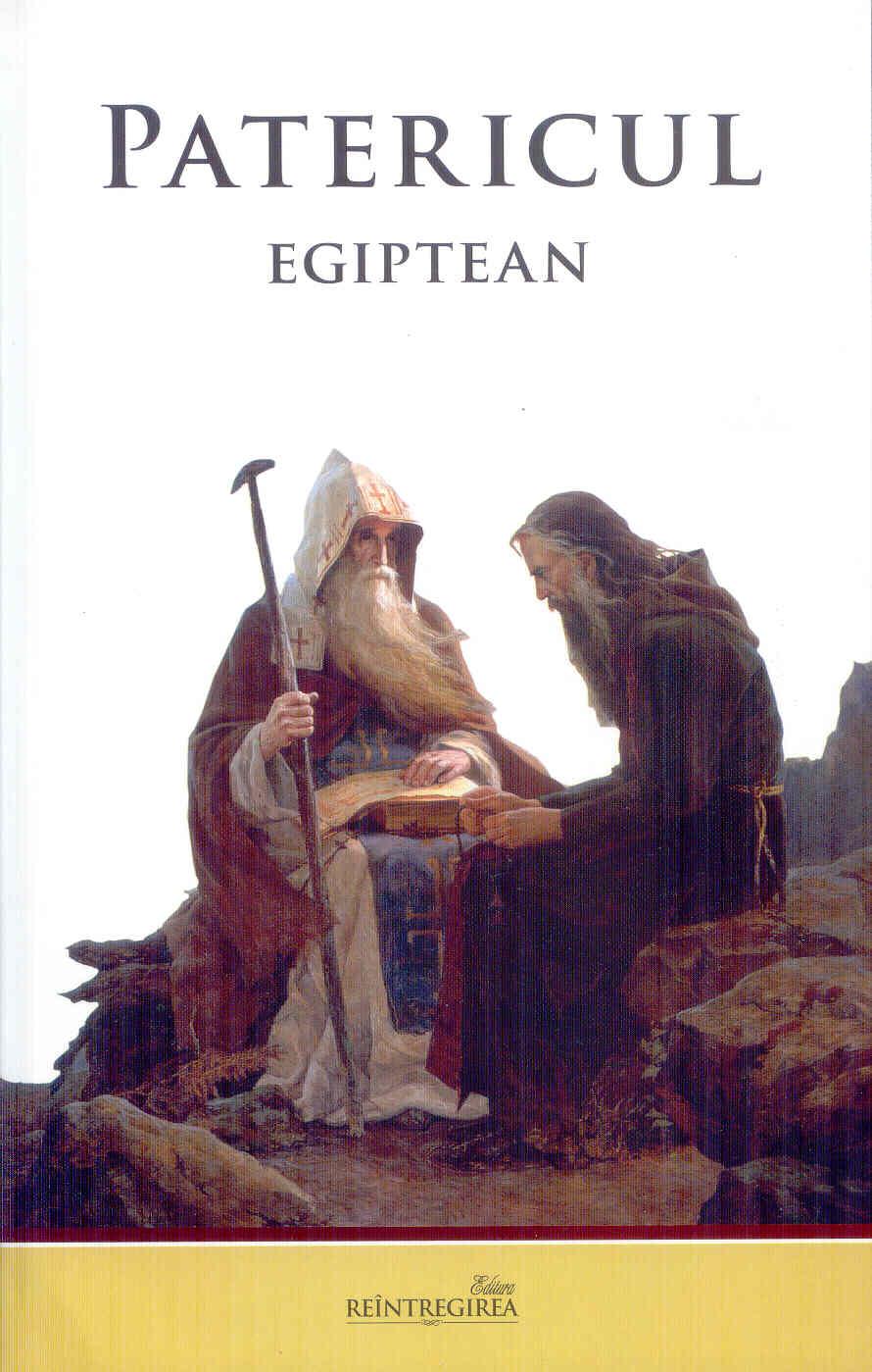 Patericul egiptean – Reintregirea