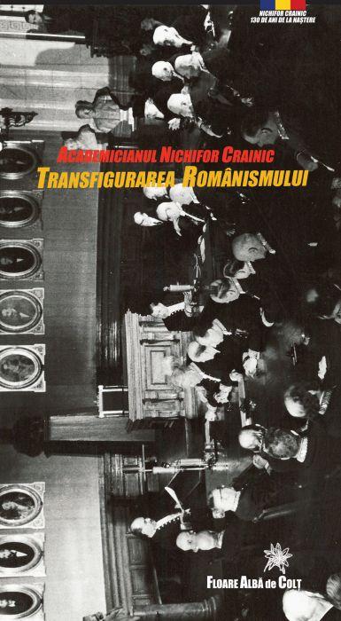 Transfigurarea românismului