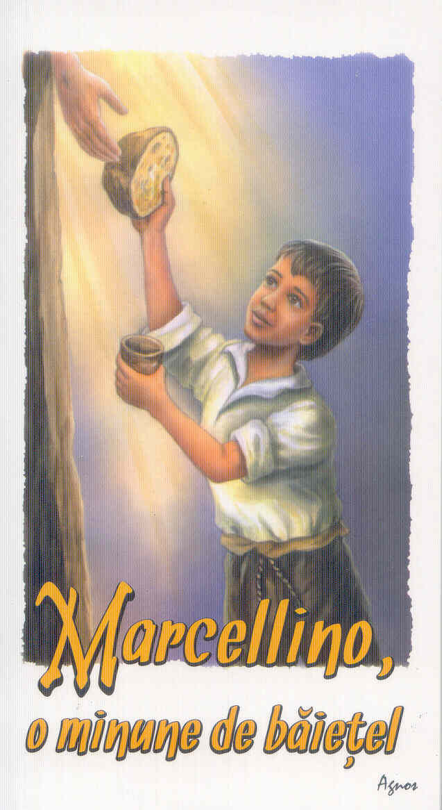 Marcellino, o minune de băiețel