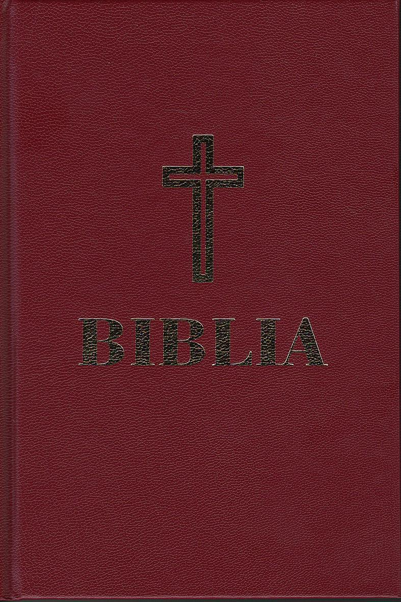 Biblia - mica - GOLD