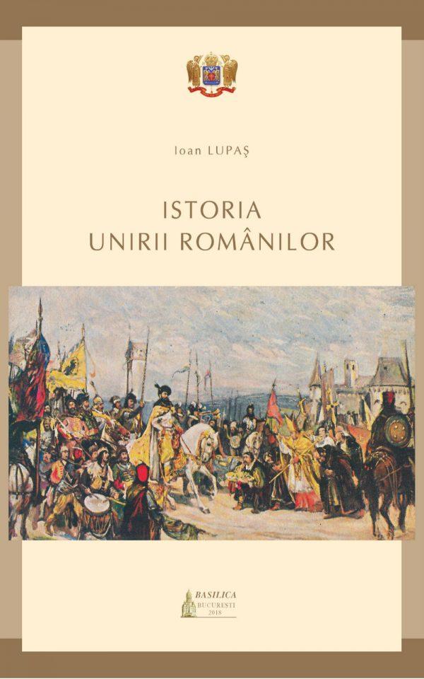 Istoria Unirii românilor