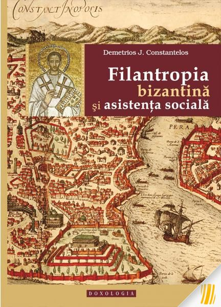 Filantropia bizantină și asistența socială