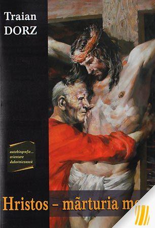 Hristos - mărturia mea
