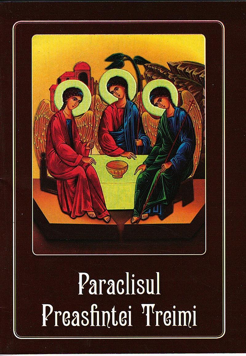 Paraclisul  Preasfintei Treimi