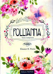 Pollyanna taina multumirii ( contine audiobook)