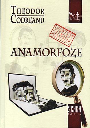 Anamorfoze