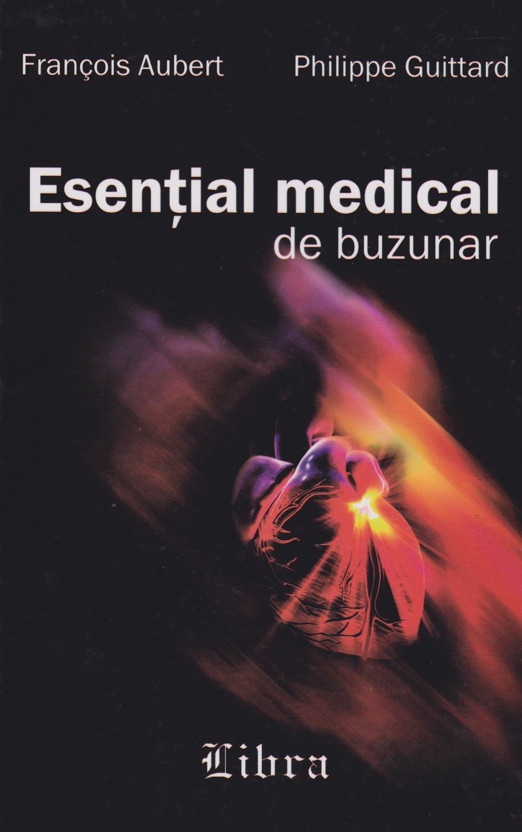Esential medical de buzunar