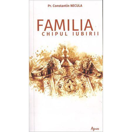 Familia, chipul iubirii