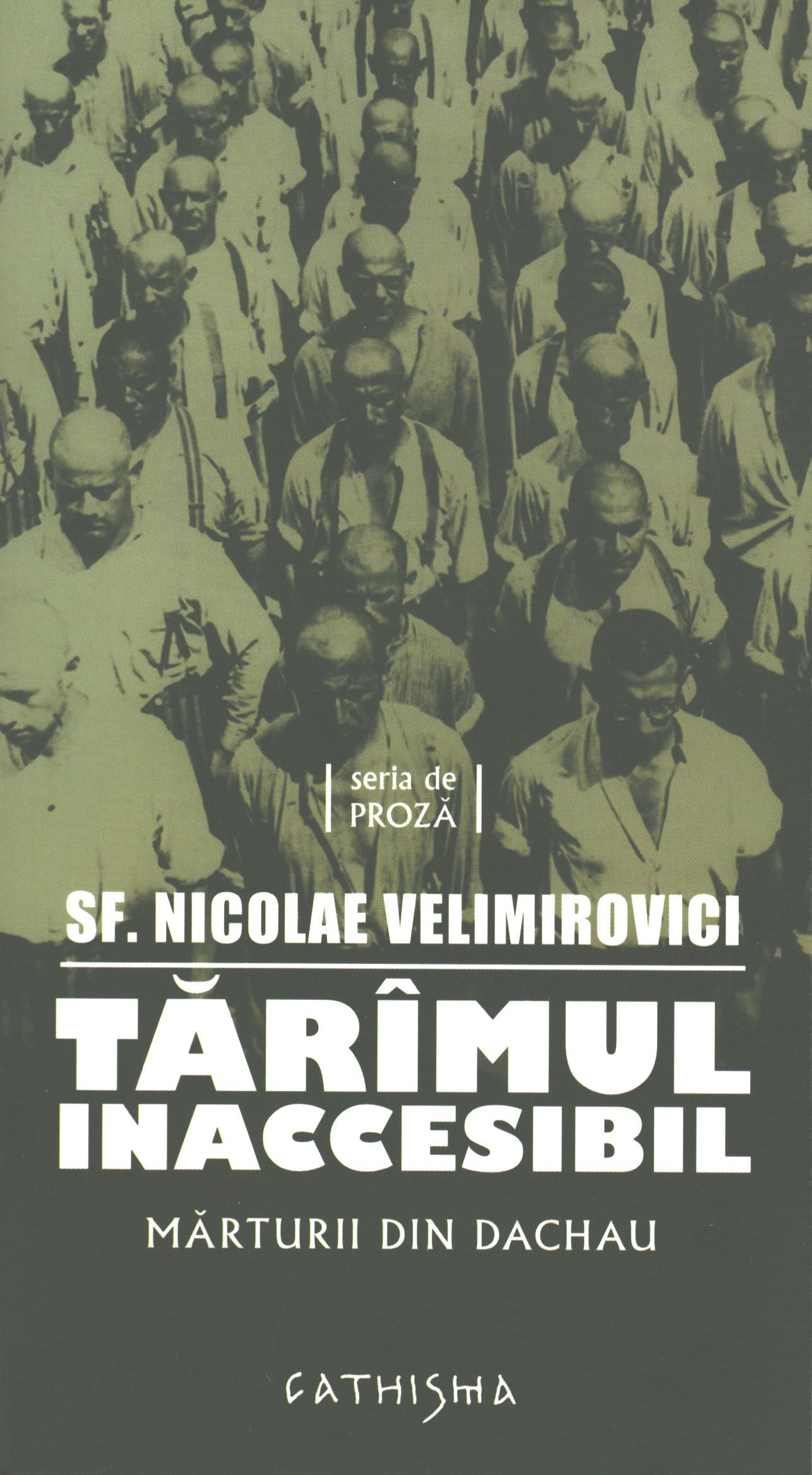 Taramul inaccesibil. Marturii din Dachau