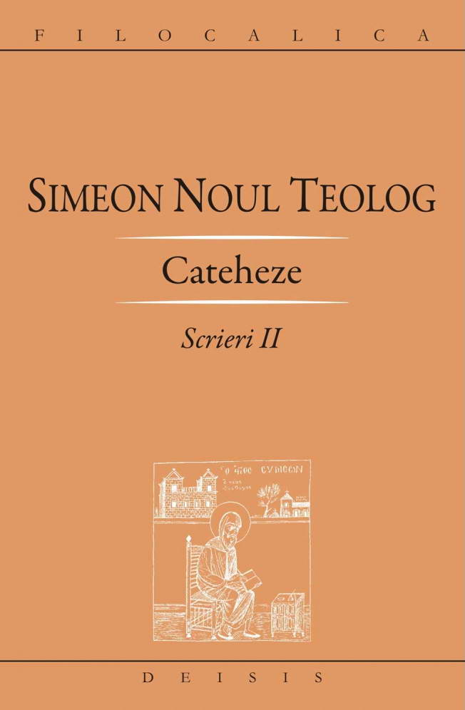 Cateheze. Scrieri II