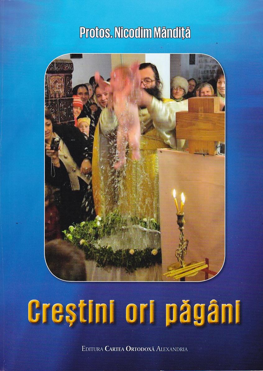 Crestini ori pagani