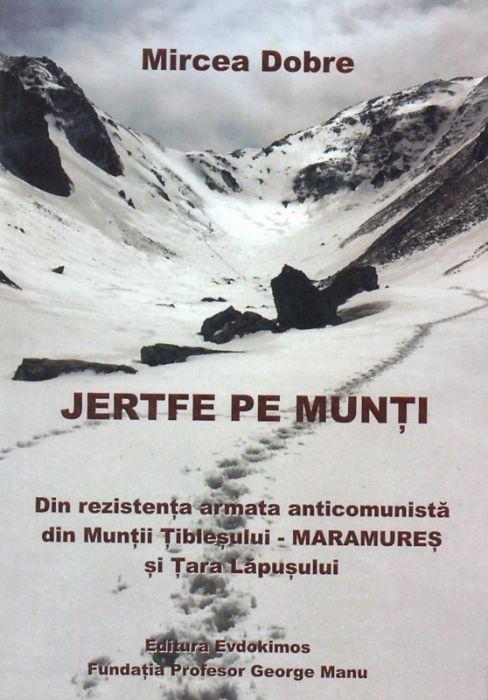 Jertfe pe munţi