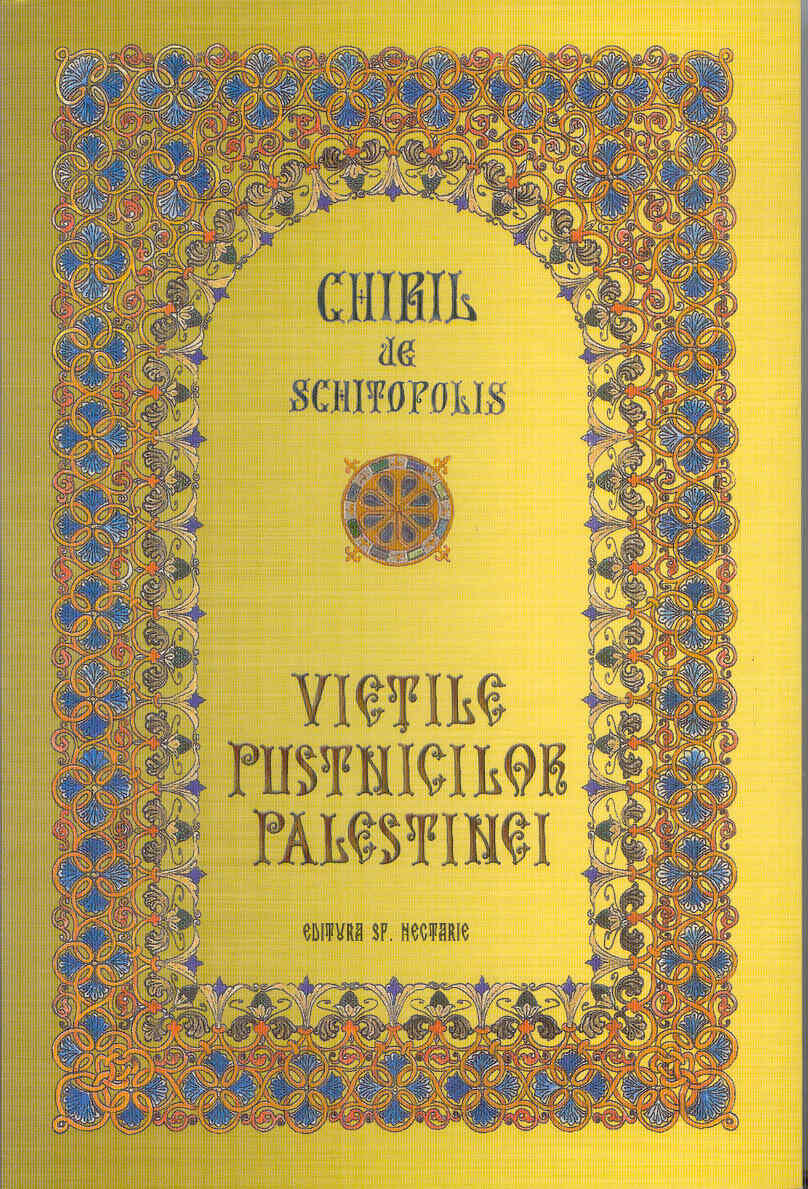Vietile pusnicilor Palestinei- editie bilingva brosata