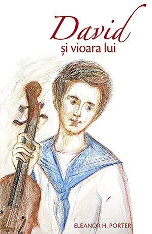 David și vioara lui