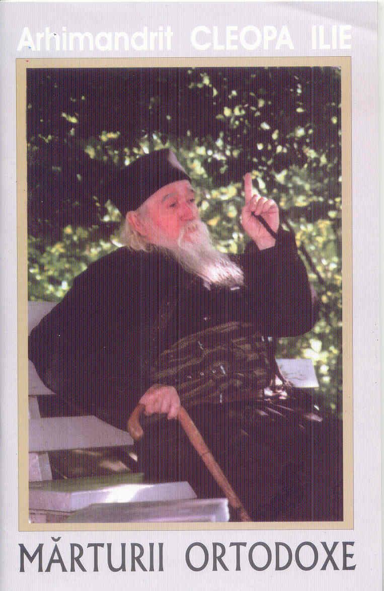 Mărturii ortodoxe