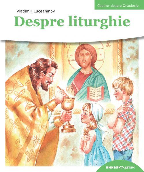 Despre Liturghie