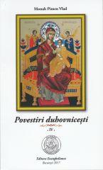 Povestiri duhovniceşti vol 4
