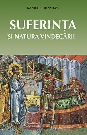 Suferința și natura vindecării
