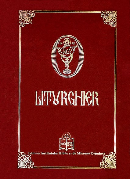 Liturghier