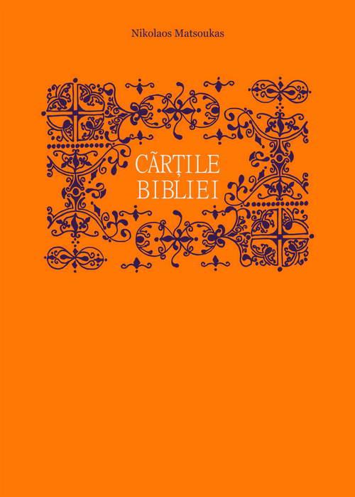 Cartile Bibliei