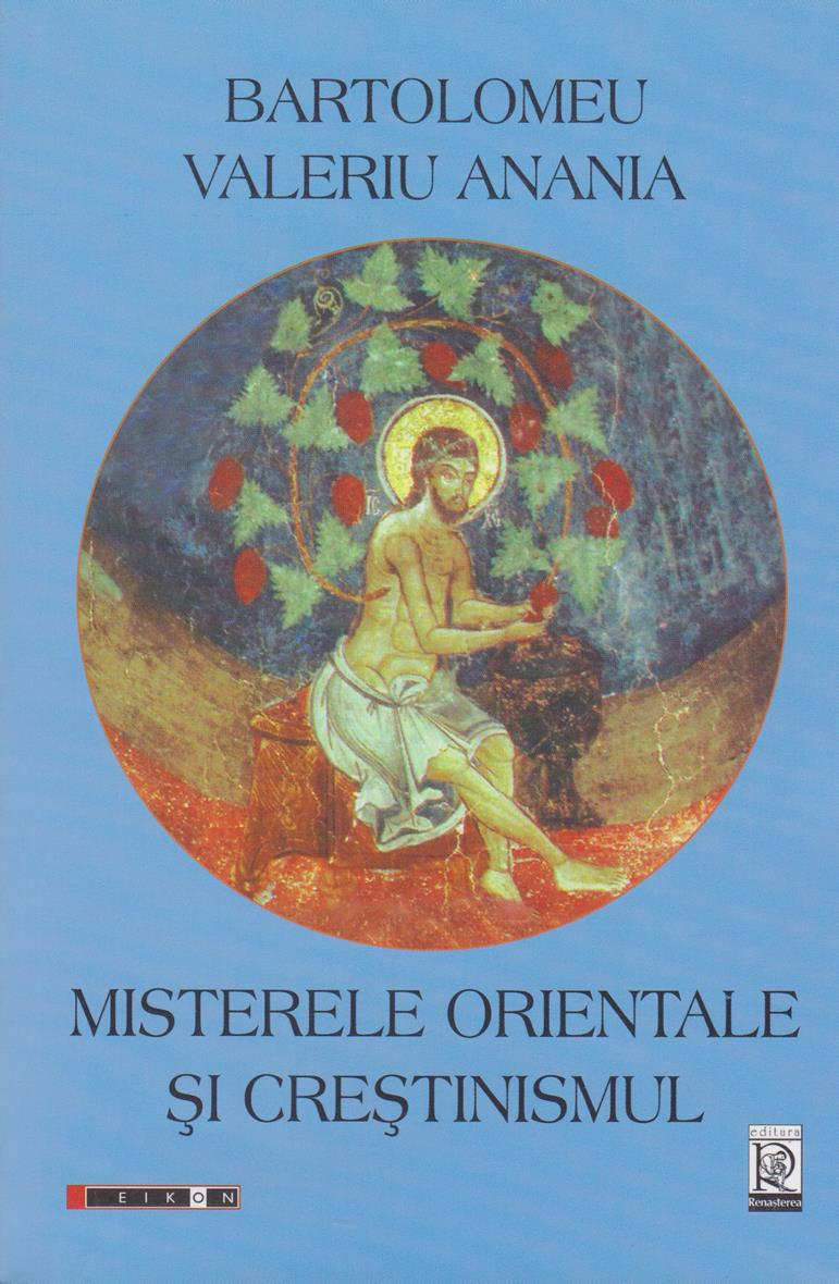 Misterele orientale si crestinismul