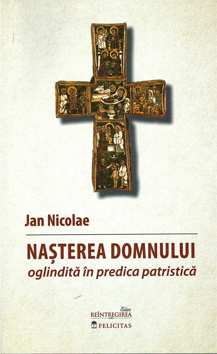 Nașterea Domnului oglindită în predica patristică