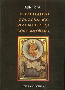 Tehnici iconografice bizantine şi contemporane