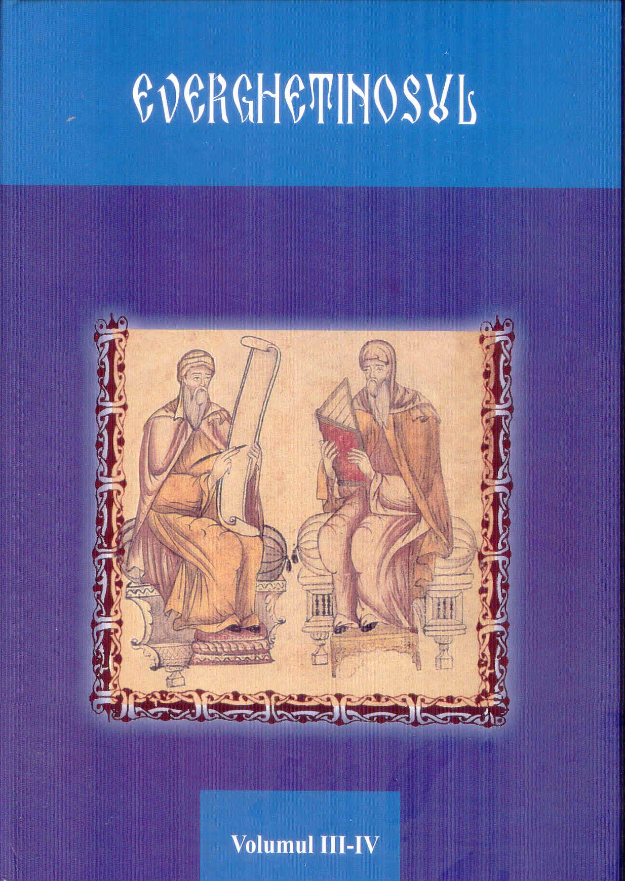 Everghetinosul vol. III-IV